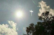 Questi segni nei cieli di Medjugorje sono inequivocabili. Proprio come a Fatima…
