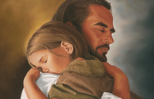 Gesù ti chiede 5 minuti per parlare con Lui questa sera. Leggi cosa ti vuole dire