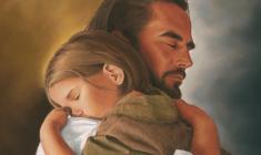 Gesù ti chiede 5 minuti per parlarti. Adesso. Puoi liberarti?