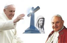 La profezia di Giovanni XXIII su Papa Francesco e Medjugorje