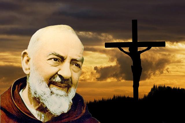Le preziose e sante parole di Padre Pio, ci accompagnino in questo giorno del 17 Agosto 2020