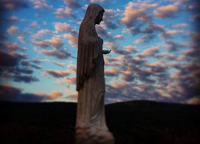 Santa Maria della vittoria, prega per noi!
