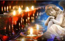Iniziamo la nuova settimana con la protezione dei nostri Angeli custodi. Recita la Corona Angelica