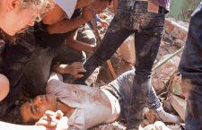Vi diciamo dove è Dio, quando i bambini muoiono sotto le macerie di una scuola in Messico
