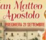 Preghiera molto potente a San Matteo apostolo per chiedere una grazia in questo nuovo giorno