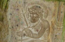 Scopri in quale Santuario il volto di Gesù è rimasto impresso su una pietra!