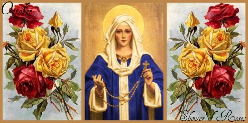 lode a maria 23 ottobre 2019