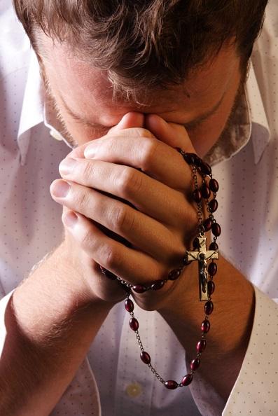Madre del Santo Rosario e preziosità della corona