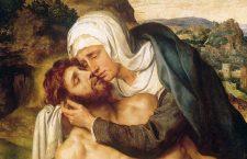 I dolori e le grandi preoccupazioni delle mamme. Gesù ci aiuta a superare tutto