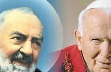 Quella piaga dolorosa di Padre Pio che in vita rivelò solamente a Giovanni Paolo II