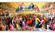 Novena per la festa di Tutti i Santi. Oggi è il 2° giorno di preghiera