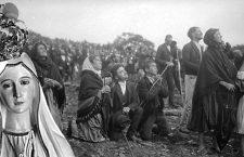 Fatima – 100 anni fa il grande segno di Maria nel cielo del Portogallo