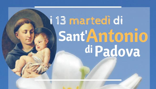 13 martedì di S. Antonio
