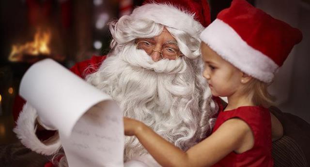 Storia Di Babbo Natale.La Storia Segreta Di Babbo Natale Svelata Proprio Per Te