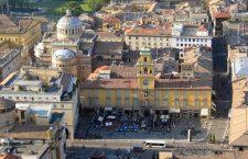 +++ Una forte scossa di terremoto nei dintorni di Parma. 4.4 di magnitudo