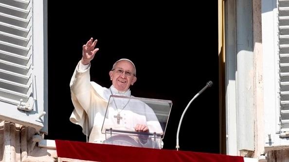 Papa Francesco: Dio non è un padrone cattivo, ma un padre pieno di Amore!