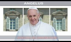 Angelus con Papa Francesco – Domenica 19 Novembre – REPLAY TV