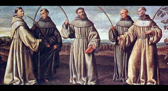 martiri-francescani-