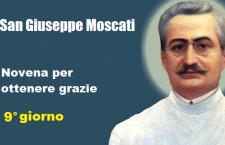 Novena a San Giuseppe Moscati – Oggi è il 9° ed ultimo giorno