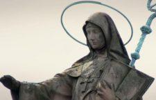Il nostro 'miracolo di Santa Odile' è avvenuto dopo una visita alla sua tomba