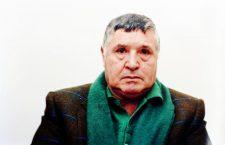 Arresto di Toto Riina, nelle immagini: Toto Riina, Gaetano Riina fratello del boss, trasferimento del boss in elicottero.
