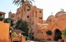 Un miracolo scioccante nel deserto egiziano