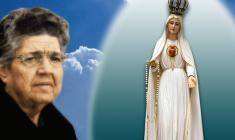 La Supplica alla Vergine che Mamma Natuzza compose all'età di 9 anni. E la recitò ogni sera