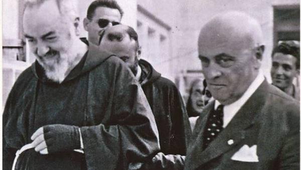 Guglielmo Sanguinetti. Il medico mangiapreti che aiutò Padre Pio a realizzare il «sogno»