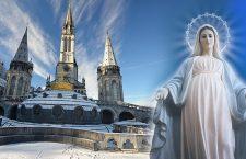 Nel mondo sotto il potere di Satana, la Mamma Celeste non ci lascia soli