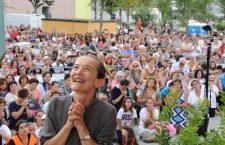 Parla la veggente Vicka. 'Il Segno grandioso che ci ha promesso la Madonna a Medjugorje'