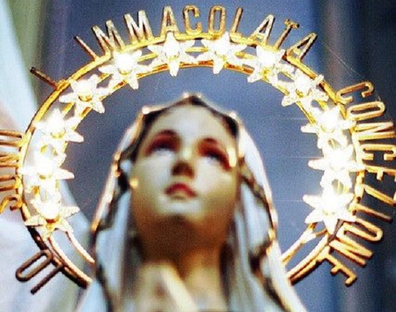 Lode a Maria 23 febbraio 2019 Madre della speranza, prega per noi!