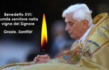 Quando Papa Benedetto XVI spiegò chiaramente che il 'male spirituale' è il vero nemico da temere