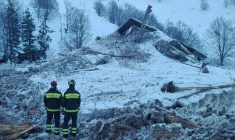 Un anno fa la tragedia di Rigopiano. L'Abruzzo prega per le 29 vittime
