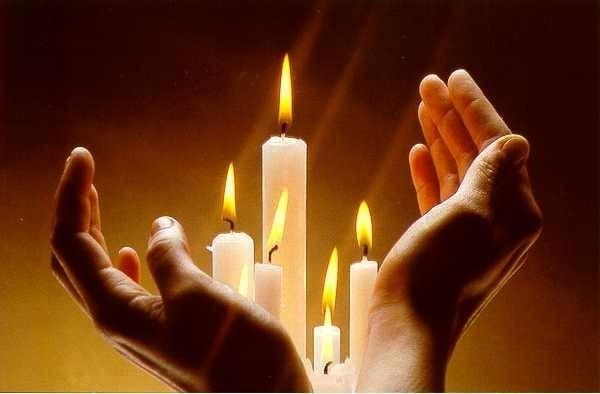 Preghiera da recitare oggi, 2 febbraio 2021, Festa della Purificazione (Candelora)