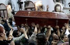 Egitto – Sei cristiano? «Sì». Gli sparano