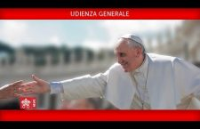 Udienza Generale con Papa Francesco. Mercoledì 3 Gennaio 2018 REPLAY TV
