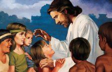 Preghiera dei genitori per il dono della fede dei propri figli