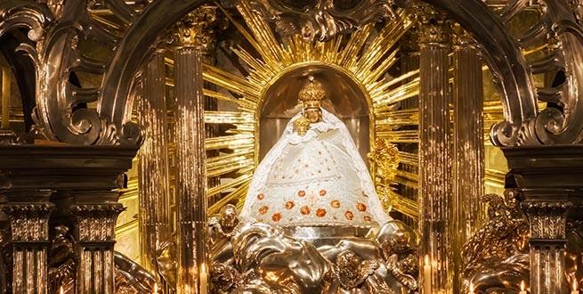 Lode a Maria – 11 gennaio 2019 – Madonna di Mariazell / Lourdes austriaca