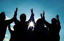 Acclamate il Signore, voi tutti della terra. Preghiamo con il salmo di questo venerdì
