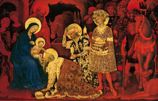Re Magi preghiera storia e novena