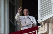Papa Francesco: Nella nostra vita abbiamo sempre bisogno di conversione. Fidiamoci del Signore