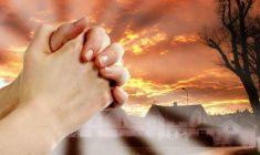 Preghiera potente alla Santa Vergine per vincere ogni inferno che ci siamo costruiti da soli sulla terra!