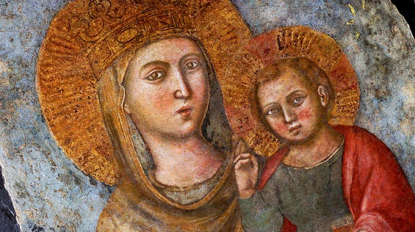 Ogni Giorno Una Lode a Maria, 21 febbraio 2021. La Madonna dice: