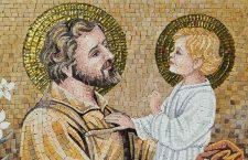 La bella preghiera dei 'mercoledì di San Giuseppe'
