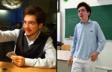 Marco ha 16 anni, ed è scomparso da due giorni. E' un bravo studente, i genitori e gli amici disperati