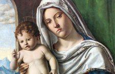 Ogni giorno una Lode a Maria 22 febbraio – Maria, guida e sostegno nelle difficoltà