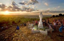 Le due profezie sulla sorgente d'acqua che sgorgherà sul Probrdo a Medjugorje