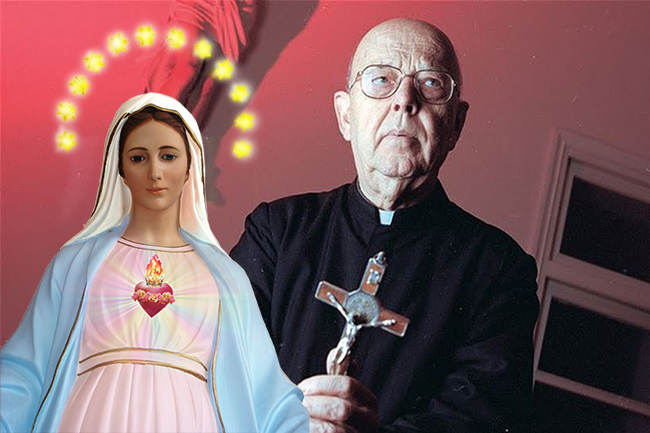 Padre-Amorth Medjugorje