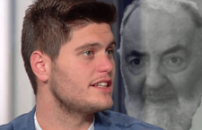 Padre Pio: la storia di Matteo, quel bambino miracolato dal santo