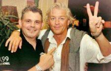 L'addio a Max Morel dj, ha fatto ballare la Versilia. E prima di morire è andato a Medjugorje felice